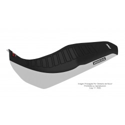Funda Asiento HONDA XR 300 E HF FMX COVERS - #MXH HF 9 - FMX Covers - 3